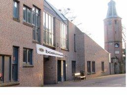 Voormalige bibliotheek aan de Harderwijkse parel het Hortuspark wordt veiliger en levendiger