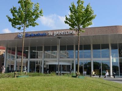 Ziekenhuis St Jansdal ontvangt 45 miljoen financiering Rabobank