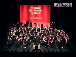 Dubbelconcert Gelders Fanfare Orkest en Kunst Na Arbeid