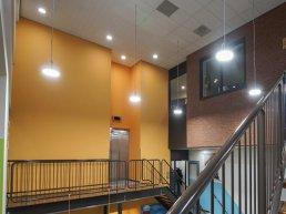 Elf basisscholen in Harderwijk zijn voorzien van LED verlichting