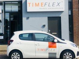 Vacatures Timeflex Jobcentre