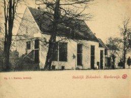Herinner je je Harderwijk: Stedelijk Ziekenhuis
