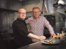 Restaurant De Dolle Griet vaart al vijfentwintig jaar haar eigen koers