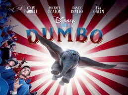 Ladiesnight Dumbo 27 maart 2019