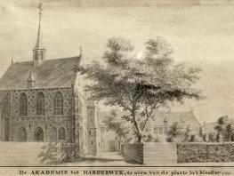 De Gelderse Academie met college over de secularisatie van de Veluwe