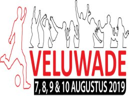 Voetbal- en muziekspektakel Veluwade 2019