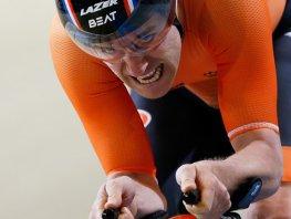 Theo Bos langdurig in dienst van BEAT Cycling