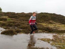 Wegens succes start Athlos Harderwijk met tweede cursus Trailrunning