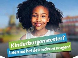 Harderwijk wil een kinderburgemeester en -wethouder