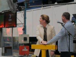 Het aluminiumbedrijf Hydro in Harderwijk getroffen door grote cyberaanval