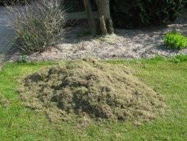 Gratis compost als dank voor uw GFT
