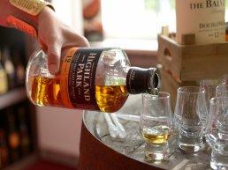 Bier & Whisky Proeverij