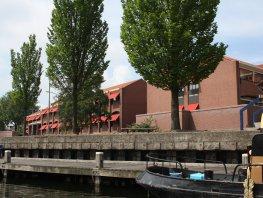 Voorlopige uitslag provinciale verkiezingen Harderwijk