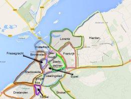 Ondernemers Harderwijk willen krachten bundelen in gemeentebreed ondernemersfonds