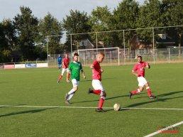 Topclubs op het Veluwade Voetbaltoernooi 2019