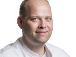 Longarts Sander de Hosson geeft lezing bij Hospice Jasmijn Harderwijk