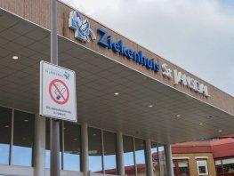 St Jansdal Harderwijk vanaf 1 april volledig rookvrij
