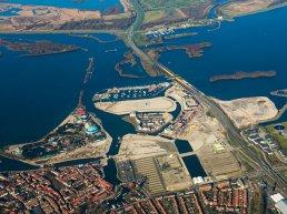 PvdA wil betaalbare woningen in Waterfront