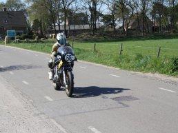 Classic Race Demo Hierden