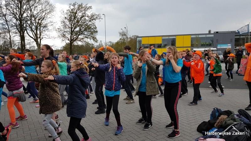 Koningsspelen Harderwijk 2019 1