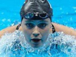 Lisa Kruger met 5 afstanden naar WK-zwemmen