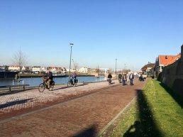 Harderwijk moet 'St. Tropez van Veluwemeer' worden
