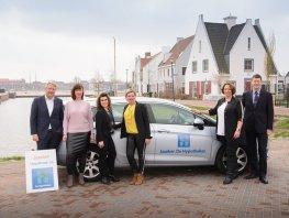 Private lease auto en een hypotheek afsluiten