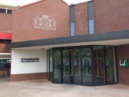 Verklaring OM, politie en gemeente Harderwijk over incident bij stadhuis Harderwijk