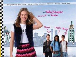 21 juni GIRLS VIP NIGHT met de film 100% Coco New York