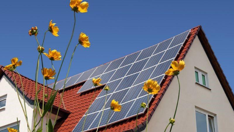 Besparen door je huis duurzaam te maken