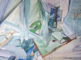 Expositie van Eva de Kievit in Kunstcentrum Catharinakapel van 11 mei t/m 6 juli