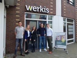 Vacatures Werkis Harderwijk
