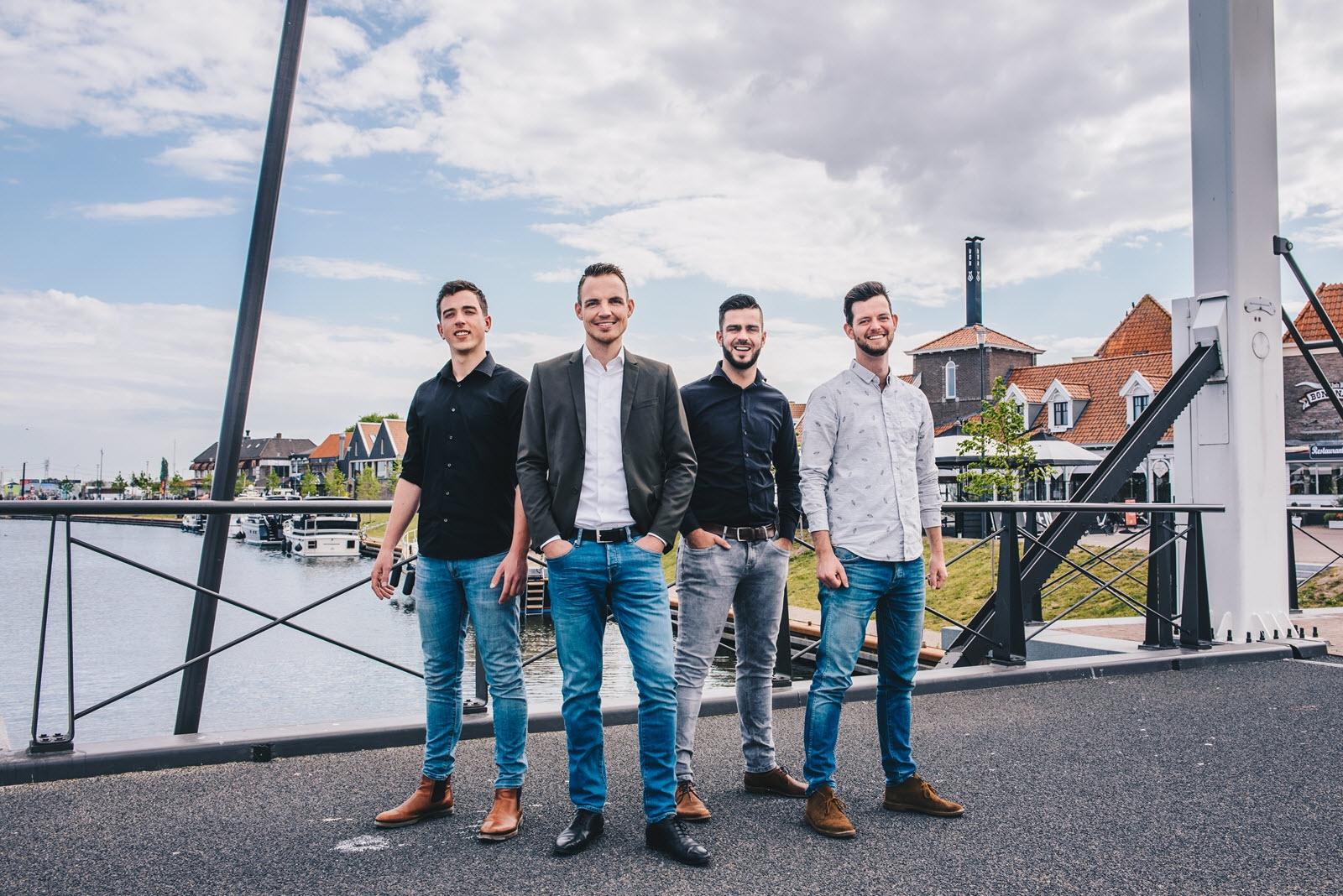Door sterke groei verhuist Artiflex Nijkerk naar regiokantoor in Harderwijk