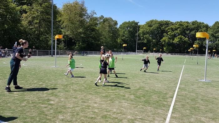 Schoolkorfbal Harderwijk 2