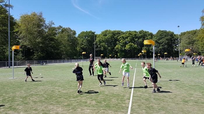 Schoolkorfbal Harderwijk 3