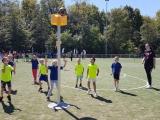 Schoolkorfbal Harderwijk