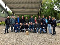 Haringparty Harderwijk 2019; voorbereidingen in volle gang!