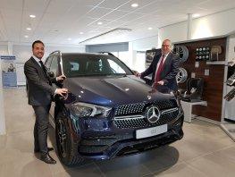 Wensink Mercedes Benz - zorgeloos onderweg
