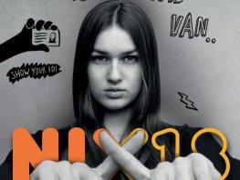 'NIXzonderID' op 23 mei van start