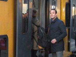 Burgemeester ziet intercitystatus Harderwijk gloren