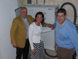 Collectieve energieopwekking Endura gaat 'live'. Officiële opening van Zonnepark Endura Rantrime