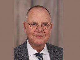 Bert van Bijsteren nieuwe VVD wethouder in Harderwijk