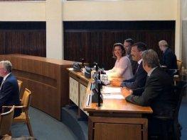 Christianne van der Wal geïnstalleerd als bestuurder in de Gedeputeerde Staten van Gelderland