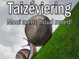 Taizé viering Plantagekerk Harderwijk