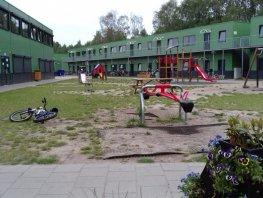 Drie gewonden door steekpartij bij het asielzoekerscentrum in Harderwijk