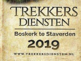Trekkersdiensten Staverden 2019