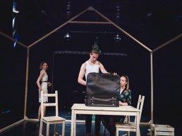 Jongeren maken voorstelling in Oude Stadhuis!