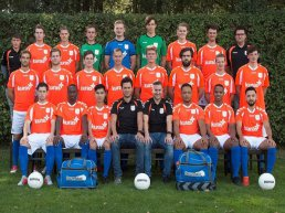 FC Horst A-selectie 2019-2020