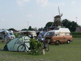 Weekend eropuit op Camping ´FF WEG, samen Harderwijks genieten!