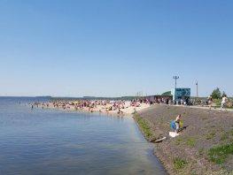 Zwemlocaties in Harderwijk